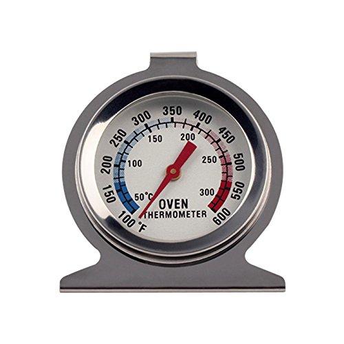 Thermometer für Steinofen, Grill oder konventionellen Ofen, für Küche 4204