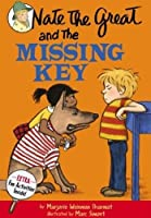 Nate The Great And The Missing Key (Turtleback School & Library Binding Edition) (Nate the Great Detective Stories) by Marjorie Weinman Sharmat(1982-08-15)