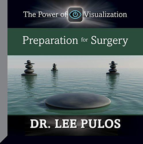 Preparation for Surgery cover art