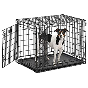 """MidWest Ultima Pro (Professional Series & Most Durable Dog Crate) 