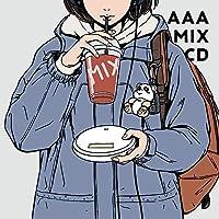 【メーカー特典あり】 AAA MIX CD (CD)(初回生産限定盤)(ステッカー付き)