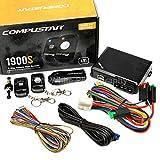 Compustar CS1900-S All-in-One 2-Way Remote Start Bundle