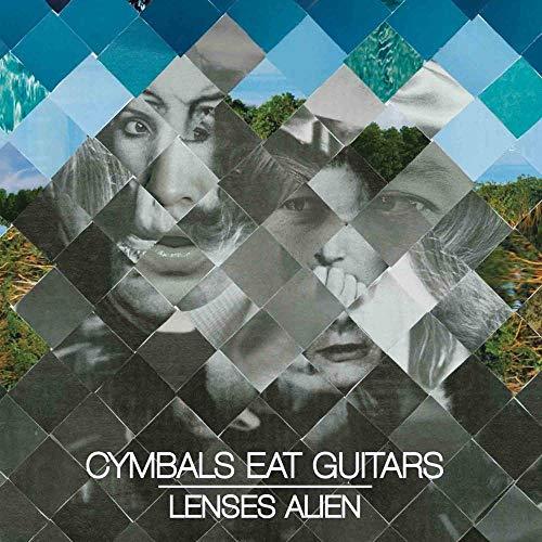 Lenses Alien [Vinyl LP]