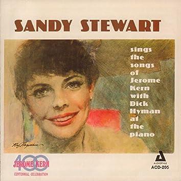 Sandy Stewart Sings the Songs of Jerome Kern