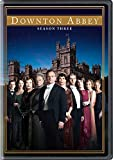 Downton Abbey: Season Three - DVD