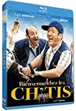 Welcome to the Sticks (2008) ( Bienvenue chez les Ch'tis ) ( Welcome to the Land of Shtis ) [Region B]