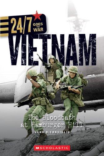 Vietnam: The Bloodbath at Hamburger Hill