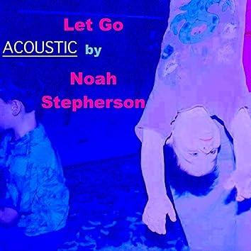 Let Go (Acoustic Version)