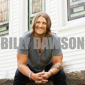 Billy Dawson