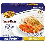 Kosher Salmon Fillet Fish, Parve MRE Meal...
