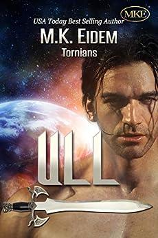 Ull (Tornians Book 7) by [M.K. Eidem]