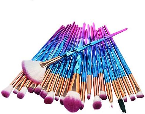 KOLIGHT Pack of 20pcs Cosmetic Eye Shadow Sponge Eyeliner Eyebrow Lip Nose Foundation Powder product image