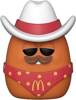 Iconos del anuncio Funko Pop: McDonald's - Cowboy Nugget