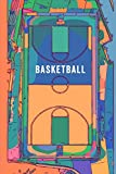 Basketball: Journal Notebook Diary to Write in for Men, Women, Girls, and Boys |Journal Paper | Travel Size (Sports)