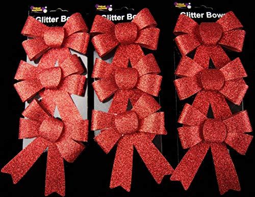 Aofocy Prime Qualit/é Pack de 50 pcs Glitter Foam Coeur Forme Mixte Auto-Adh/ésif Autocollant pour Enfants Artisanat Autre Artisanat