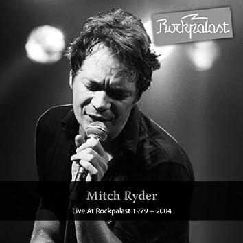 Live At Rockpalast 1979 + 2004 (Grugahalle Essen, 06.10.1979 & Burg Satzvey, 27.02.2004)