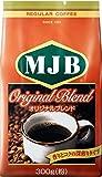 MJB オリジナルブレンド 粉 300g