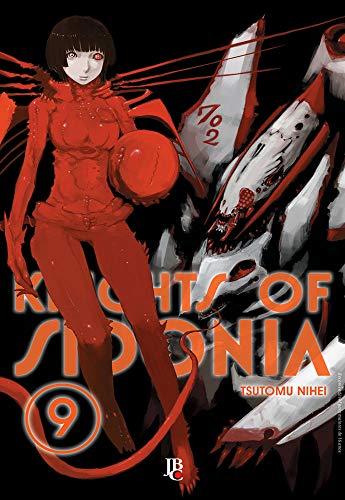 Knights of Sidonia - Vol. 9