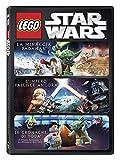 Lego Star Wars - La Trilogia (3 Dvd)