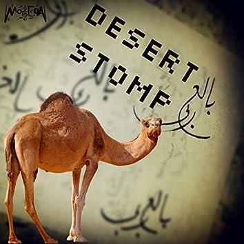 Desert Stomp (Arabic Electronica)