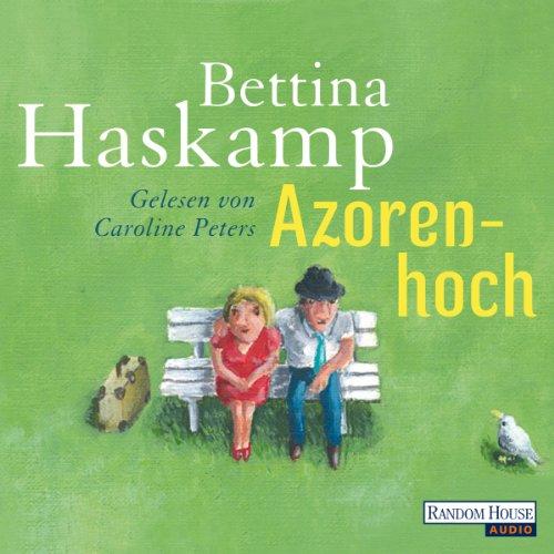 Azorenhoch audiobook cover art