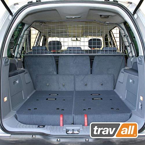 Travall Guard TDG1074 – Grille De Séparation Avec Revêtement En Poudre De Nylon