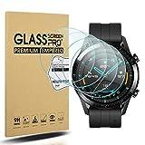 Diruite 4-Stück für Huawei Watch GT 2 (46mm Version)