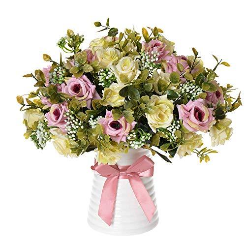 La Mejor Lista de Decoraciones florales los preferidos por los clientes. 8