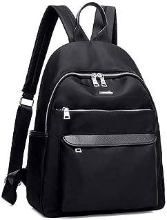 Anti-theft Female Backpack Women Backpack Purse Waterproof Nylon Backpacks Ladies Casual Daypacks Rucksack Backpack Handbags for Girls Travel Backpack School Shoulder Bag Lightweight & Large Capacity