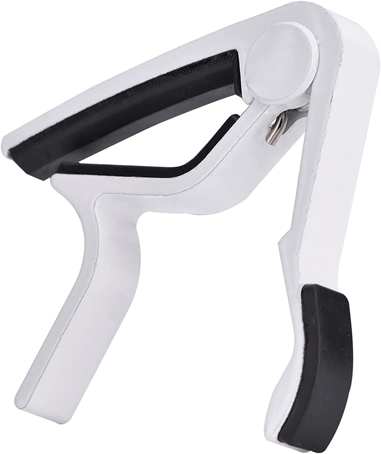 DAUERHAFT Folk Capo with Quick Release Change Tuner Fo Ranking TOP5 for Super beauty product restock quality top