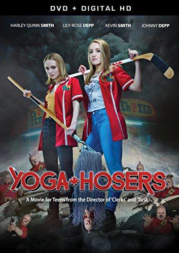 Yoga Hosers [Edizione: Stati Uniti] [Italia] [DVD]