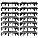 Scicalife 20 Piezas de Filtro Inferior de Tanque de Peces Placa de Filtro de Grava de Arena Tablero de Filtro de Combinación de Empalme de PVC Tablero de Filtro de Grava de Arena