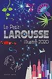 Petit Larousse Illustré 2020 NOËL