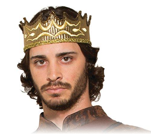 Forum novelties Couronne King Crown BA1701