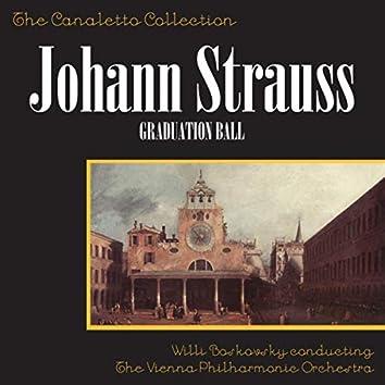 Johann Strauss: Graduation Ball (Ballet)