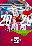RB Leipzig 2020 - Fankalender, A3 , 29,7 x 42 cm -