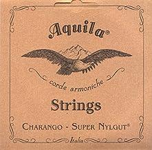 チャランゴ弦セット AQUILA / [イタリア製] 正規品新品