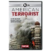 Frontline: American Terrorist [DVD] [Import]
