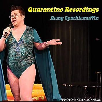 Quarantine Recordings