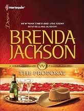 the proposal brenda jackson
