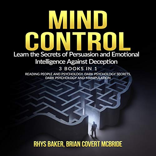 Mind Control  By  cover art