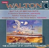 Battle of Britain Suite / Spitfire Prelude