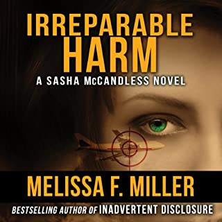 Irreparable Harm                   By:                                                                                                                                 Melissa F. Miller                               Narrated by:                                                                                                                                 Karen Commins                      Length: 9 hrs and 38 mins     330 ratings     Overall 3.9