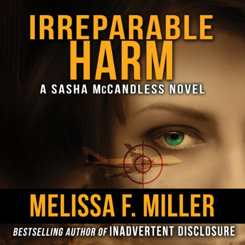 Irreparable Harm cover art