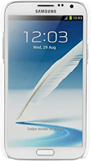 Tech21 D3O Impact Snap Case for Samsung Galaxy Note II - White
