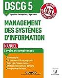 DSCG 5 Management des systèmes d'information - Réforme Expertise comptable 2019-2020