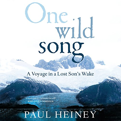 One Wild Song audiobook cover art