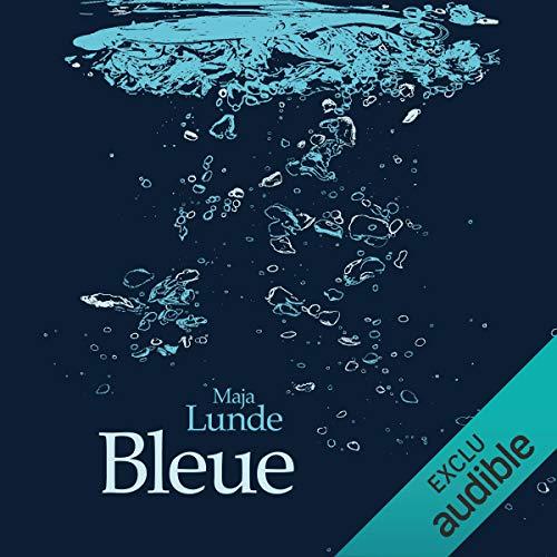 Couverture de Bleue