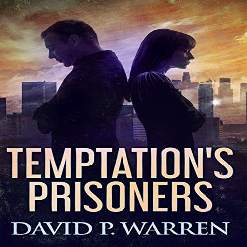 Temptation's Prisoners audiobook cover art