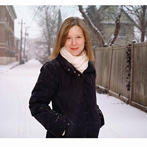 Ann Patchett Interview audiobook cover art